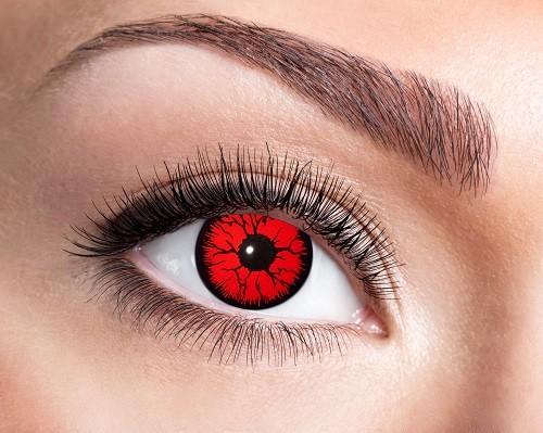 Eyecatcher Fantasy 12 Monatslinsen Metatron