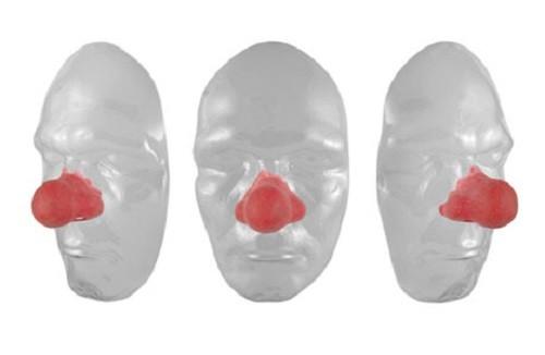 Grimas Latex Nasen / Sets 102 Clown Nase