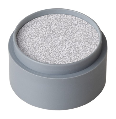 Grimas Water Make-up Pearl 701 Silber - 15 ml