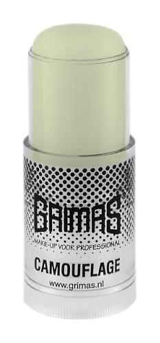 Grimas Camouflage Stick 408 Hell grün - 23ml