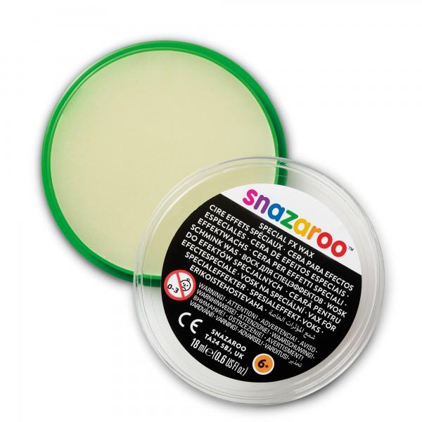 Snazaroo Spezial FX Wachs 18 ml
