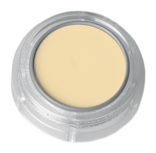 Grimas Camouflage Make-up G0 Neutral hell - 2,5ml