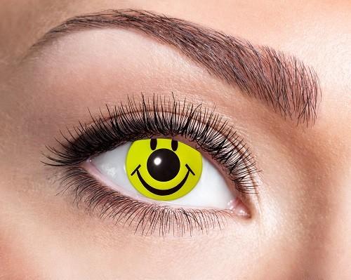 Eyecatcher Fantasy 12 Monatslinsen Smiley