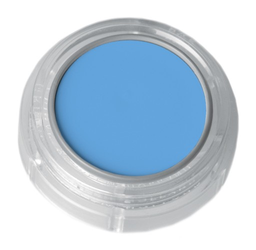 Grimas Water Make-up 302 hellblau - 2,5 ml