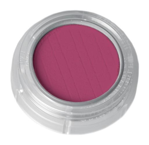 Grimas Eyeshadow - Rouge 582 Signalrot - 2g