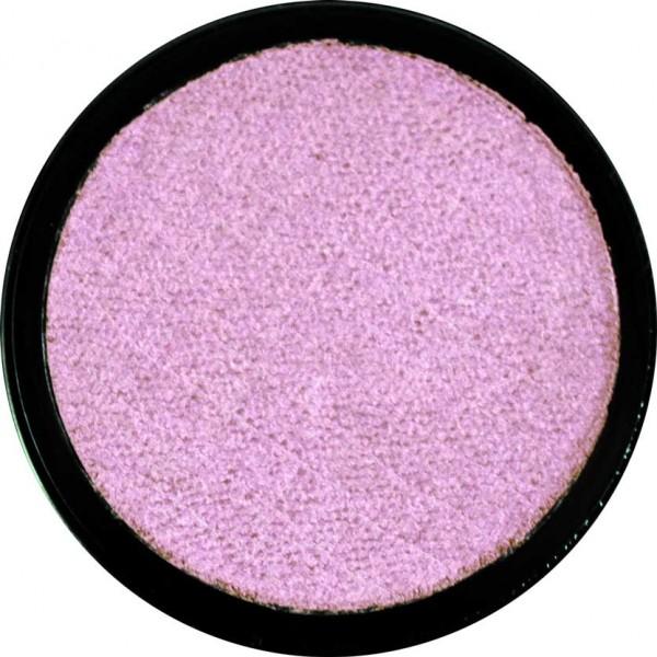 20 ml Profi Aqua Make Up Perlglanz Lavendel Eulenspiegel