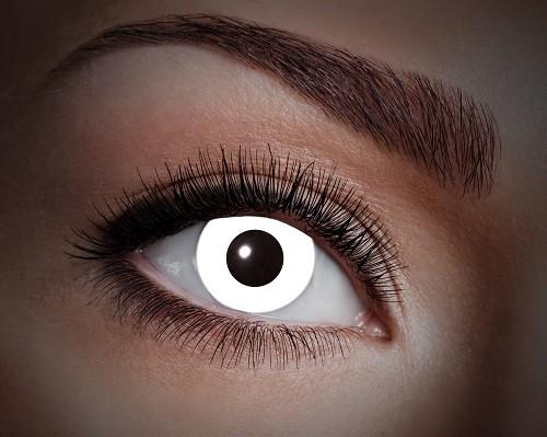 Eyecatcher UV 12 Monatslinsen White Manson