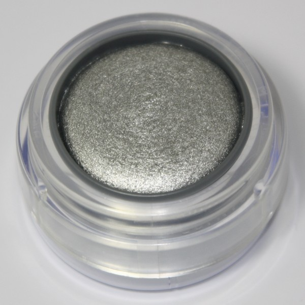 Grimas Lipstick Metallic 7-1 Silber (2,5ml) Tiegel