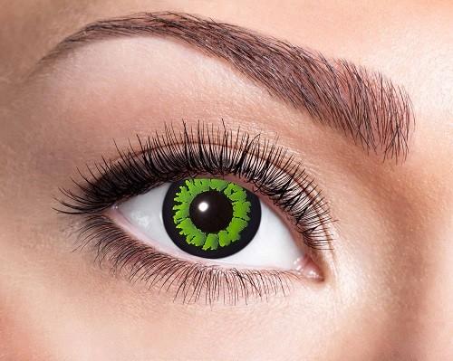 Eyecatcher Fantasy 12 Monatslinsen Jungle