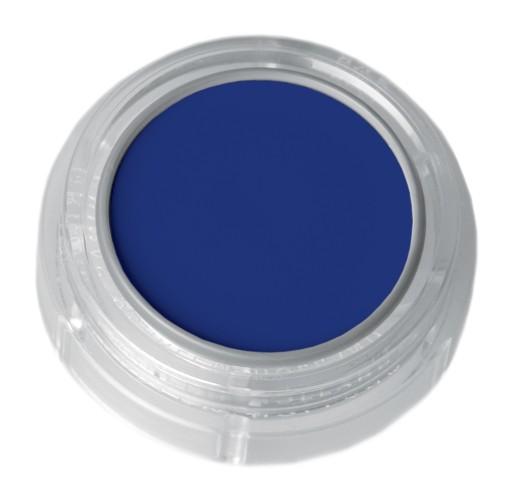 Grimas Water Make-up 301 dunkelblau - 2,5 ml