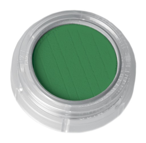 Grimas Eyeshadow - Rouge 483 Grasgrün - 2g
