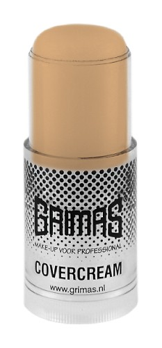 Grimas Covercream Pure W5 - 23 ml