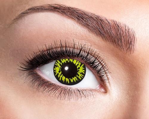 Eyecatcher Fantasy 12 Monatslinsen Werwolf