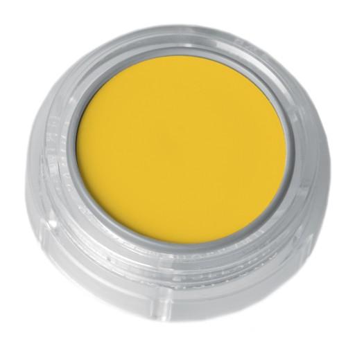Grimas Water Make-up 201 gelb - 2,5 ml