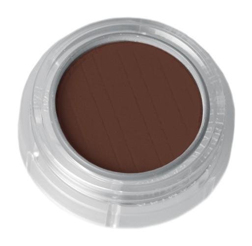 Grimas Eyeshadow - Rouge 569 Dunkelbraun - 2g