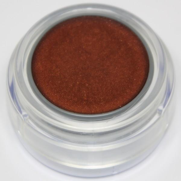 Grimas Lipstick Pearl 7-82 Kupferfarbe (2,5ml) Tiegel