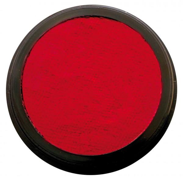 3,5 ml Profi Aqua Make Up Rubinrot Eulenspiegel